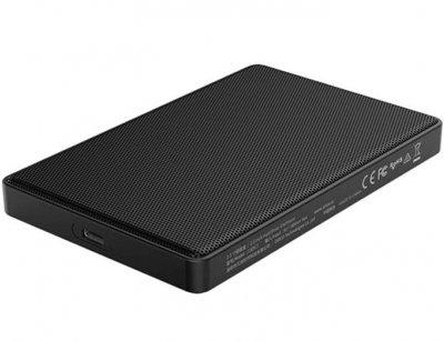 باکس هارد اینترنال به اکسترنال اوریکو Orico 2169C3 2.5inch Type-C HDD Enclosure