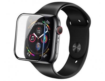 محافظ صفحه نمایش شیشه ای نیلکین اپل Nillkin 3D AW+ Glass Apple Watch 42mm