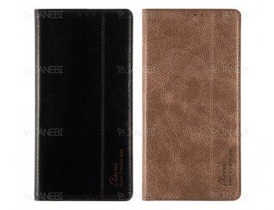 کیف طرح چرم سامسونگ Ilevei Case Samsung Galaxy A50/A50s/A30s