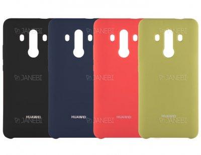 قاب محافظ سیلیکونی هواوی Silicone Cover Huawei Mate 10 Pro