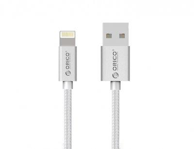 کابل لایتنینگ اوریکو Orico Lightning Cable N201-10 1m
