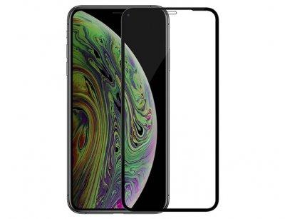 محافظ صفحه نمایش شیشه ای نیلکین آیفون Nillkin Amazing CP+ Pro Glass Apple iPhone 11 Pro Max