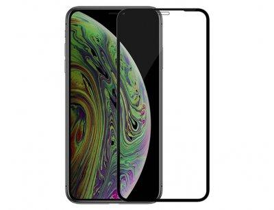 محافظ صفحه نمایش شیشه ای نیلکین آیفون Nillkin Amazing CP+ Pro Glass Apple iPhone 11