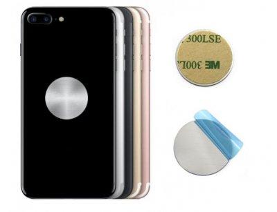 برچسب آهنربایی نگهدارنده گوشی Magnet for Mobile Holder
