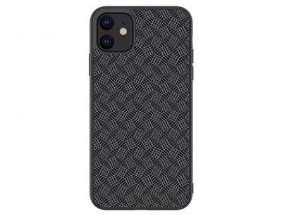 قاب محافظ فیبر نیلکین آیفون Nillkin Synthetic Fiber Plaid Case Apple iPhone 11