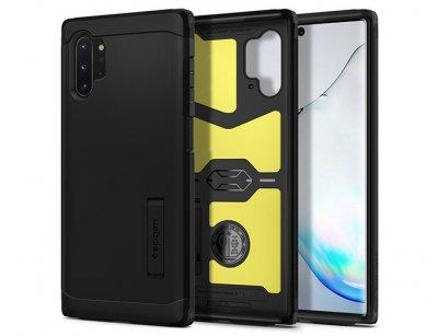 قاب محافظ اسپیگن سامسونگ Spigen Tough Armor Case Samsung Galaxy Note 10 Plus
