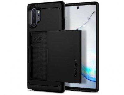 قاب محافظ اسپیگن سامسونگ Spigen Slim Armor CS Samsung Galaxy Note 10 Plus
