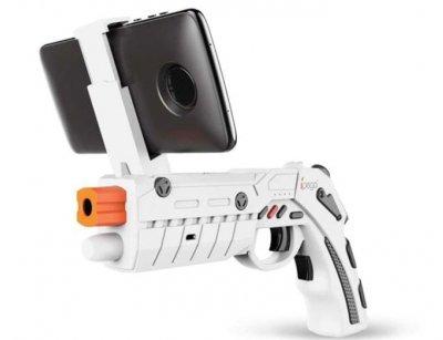 دسته بازی بلوتوث موبایل Ipega AR Gaming Gun PG-9082