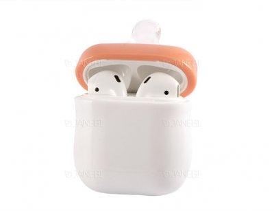 کاور محافظ ایرپاد طرح شیشه شیر بچه Baby Bottle Case Apple Airpods