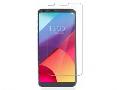 محافظ صفحه نمایش شیشه ای اصلی ال جی Voia Glass LG G6