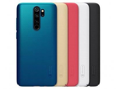 قاب محافظ نیلکین شیائومی Nillkin Frosted Shield Xiaomi Redmi Note 8 Pro