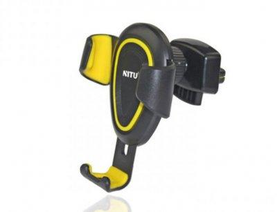 پایه نگهدارنده گوشی نیتو Nitu NT-NH07 Car Holder