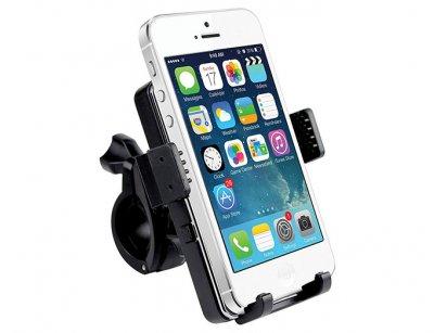 پایه نگهدارنده گوشی مخصوص دو چرخه پرومیت Promate Ride-Pro Holder