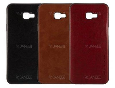 قاب طرح چرم سامسونگ Huanmin Leather Case Samsung Galaxy A5 2017