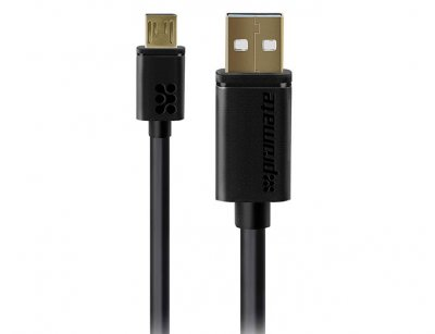 کابل میکرو یو اس بی پرومیت Promate LinkMate U2 Micro USB Cable 1.5m