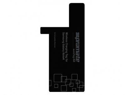 گیرنده شارژ بی سیم نوت 4 پرومیت Promate auraTag-N4 Samsung Note 4
