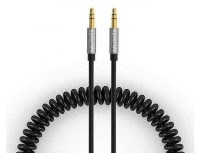 کابل انتقال صدا پرومیت Promate LinkMate-A3 Audio Cable 2.5m