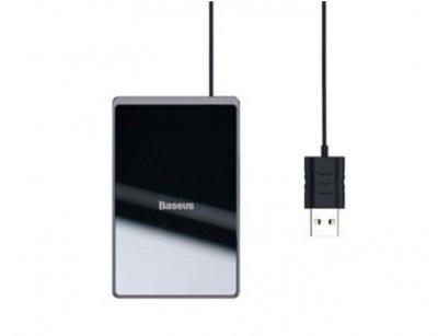 شارژر وایرلس سریع بیسوس Baseus LXWCD01B Wireless Charger