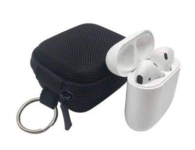 کیف هندزفری و ایرپاد آها استایل AhaStyle eva carrying case airpods PT02