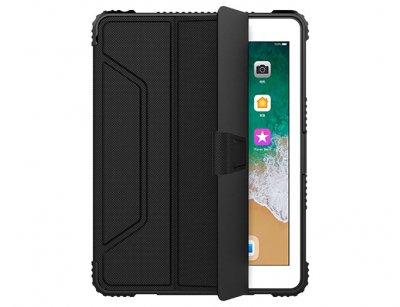 کیف بامپردار آیپد نیلکین Nillkin Apple iPad 9.7 2018/2017 Bumper iPad Leather Cover