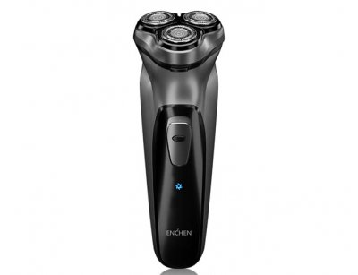 ریش تراش شیائومی Xiaomi Enchen Black Stone 3D Electric Shaver