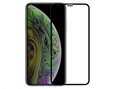 محافظ صفحه نمایش شیشه ای تمام صفحه آیفون Lito D+ Glass Apple iPhone 11 Pro Max