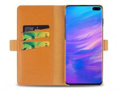 کیف چرمی سامسونگ G-case Honour Case Samsung Galaxy S10 Plus