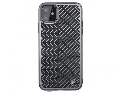 قاب محافظ نیلکین آیفون Nillkin Herringbone Case iPhone 11