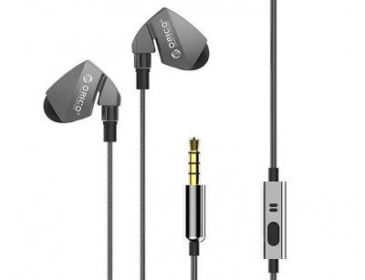 هندزفری باسیم اوریکو Orico SOUNDPLUS-P1 Music Headphones