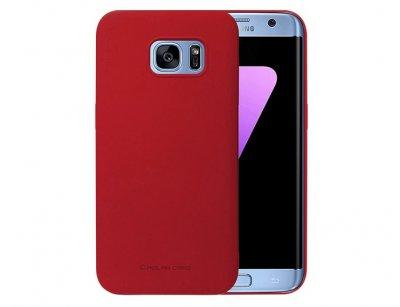 قاب ژله ای سیلیکونی سامسونگ Molan Cano Jelly Case Samsung Galaxy S7 Edge