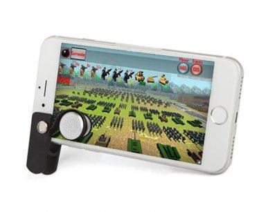 دسته بازی موبایل کوتتسی Coteetci G2 LOK & PUBG Game Joystick