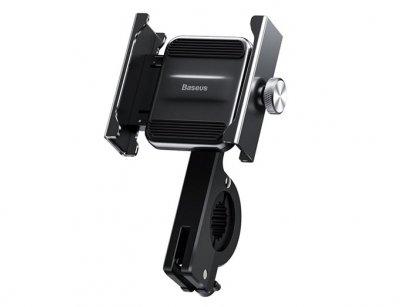 پایه نگهدارنده موبایل موتور و دوچرخه بیسوس Baseus Knight Motorcycle Holder