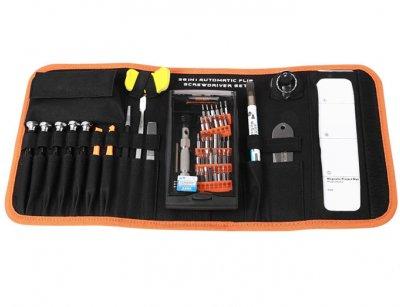 مجموعه پیچ گوشتی و ابزار Jakemy JM - P13 Multifunction Screwdriver Kit