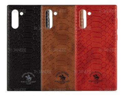 قاب محافظ چرمی پولو سامسونگ Polo Knight Case Samsung Galaxy Note 10