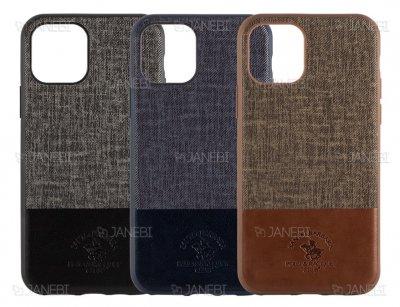 قاب محافظ پولو آیفون Polo Virtuoso Case Apple iPhone 11 Pro Max