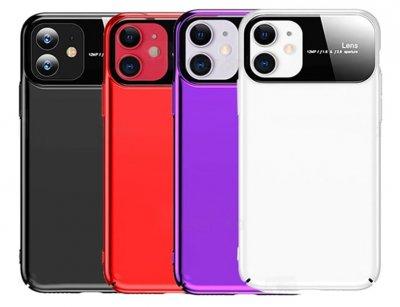 قاب آینه ای توتو آیفون Totu Magic Mirror Case iPhone 11