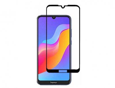 محافظ صفحه نمایش شیشه ای تمام چسب هواوی Full Glass TT Screen Protector Huawei Y5 2019