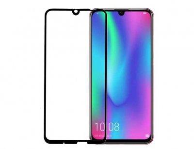 محافظ صفحه نمایش شیشه ای هواوی Full Glass Screen Protector Huawei P Smart 2019