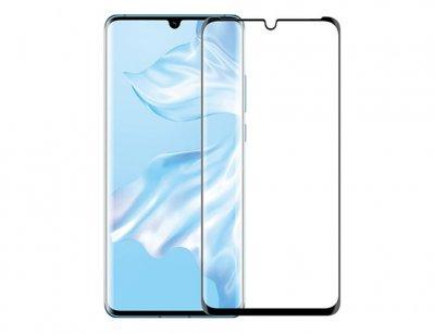 محافظ صفحه نمایش شیشه ای تمام چسب هواوی Full Glass TT Screen Protector Huawei P30 Pro