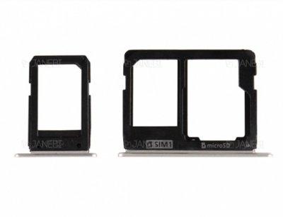 خشاب سیمکارت سامسونگ Samsung Galaxy A5 2016/A3 2016 Sim Card Slot
