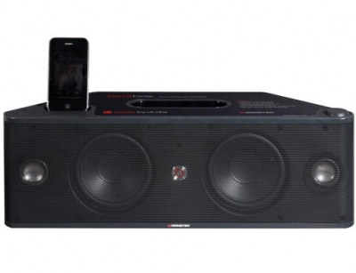 اسپیکر بیت باکس بیتس الکترونیکز Beats Black BeatBox Speaker