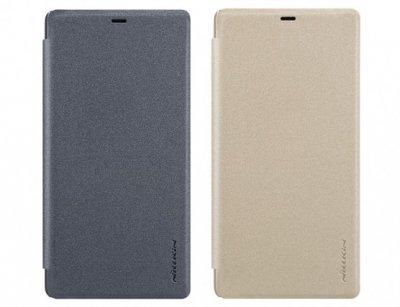 کیف نیلکین شیائومی Nillkin Sparkle Leather Case Xiaomi Mi Max 3
