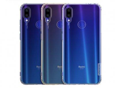 محافظ ژله ای نیلکین شیائومی Nillkin TPU Case Xiaomi Redmi Note 7/Note 7 Pro/Note 7S