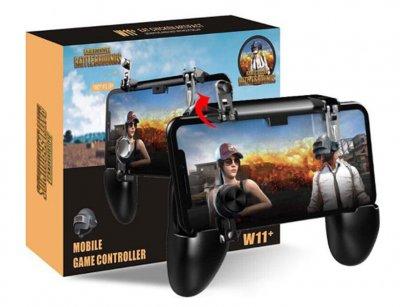 دسته بازی موبایل W11+ Mobile Game Controller