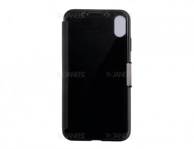 کیف محافظ آیفون VPG Magnetic Transparent Cover iPhone X/XS