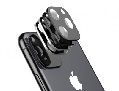 محافظ لنز دوربین آیفون راک Rock 3D Safety Lens Protector iPhone 11 Pro Max