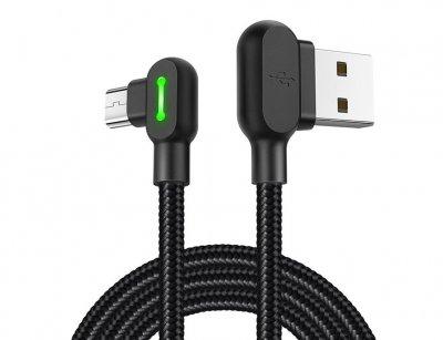 کابل میکرو یو اس بی مک دودو Mcdodo 90 Light Micro USB Cable 1.2m