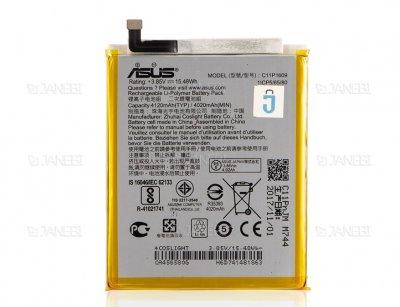 باتری اصلی ایسوس زنفون 3 مکس Asus Zenfone 3 Max ZC553KL