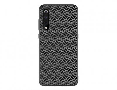 قاب محافظ فیبر نیلکین شیائومی Nillkin Synthetic Fiber Plaid Case Xiaomi Mi 9/Mi 9 Explorer