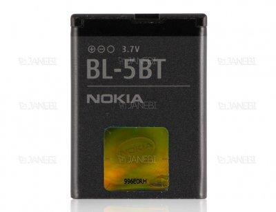باتری اصلی گوشی نوکیا Nokia BL-5BT